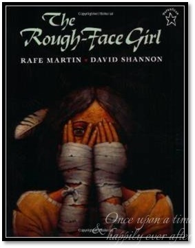 TGIFTF:  Thank Goodness, It's Fairy Tale Friday: The Rough-Face Girl