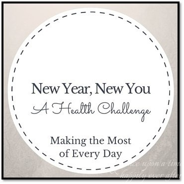 New Year, New You – Sheila's Health Challenge