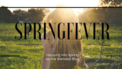 Spring Fever:  Bitten by the Spring Cleaning Bug