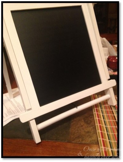 DIM: Goals Blackboard