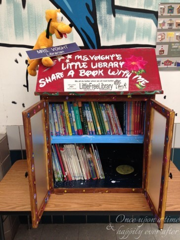 Little Free Library, Part 2