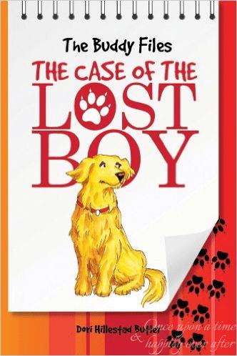 31 Days of Children's Books, Day 10