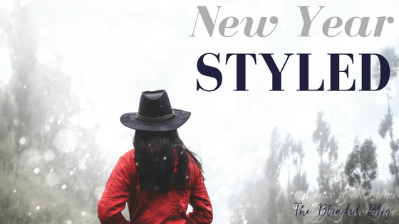 My Fashion Haus: New Year Styled, 2.1.2017