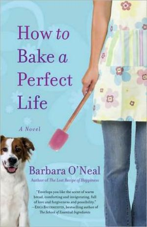 Reading Challenge Progress, 02.2018: How to Bake a Perfect Life