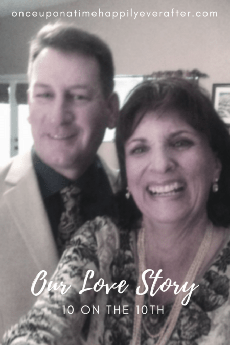 Our Love Story, 02.2018