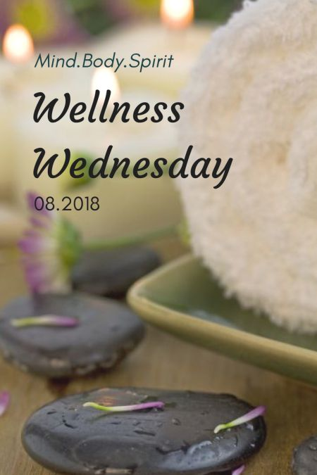 Wellness Wednesday, 08.2018: Goals Update & Emotional Healthy Cooking Tips