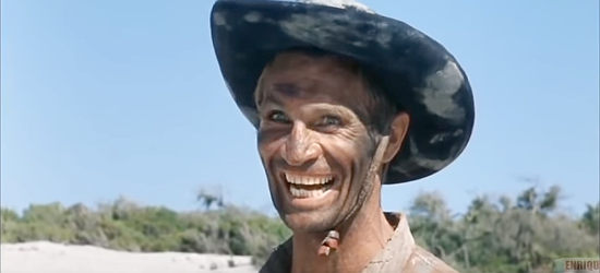 Gordon Mitchell as Glenn Sheppard in Thompson 880 (1966)