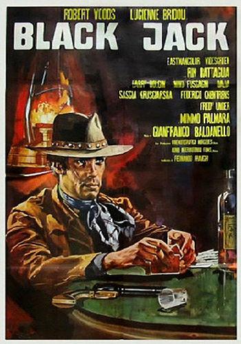 Black Jack (1968) poster