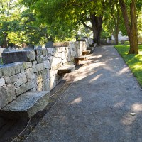 Salem Witch Trials Memorial