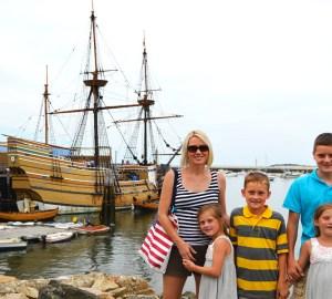 Mayflower II Wheat family