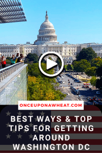 Best Ways to Get Around DC Pin