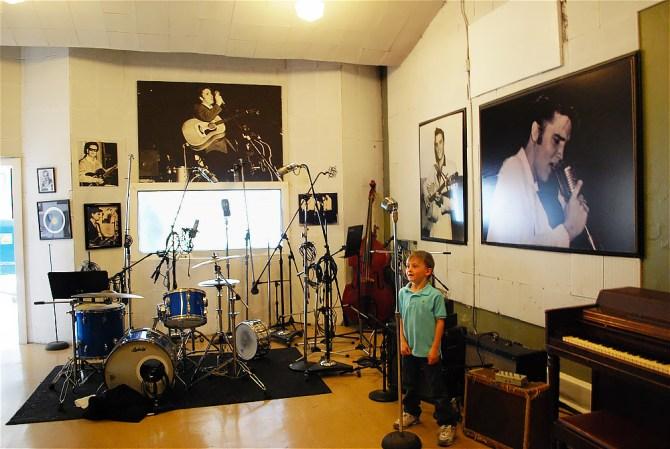 Sun Studio band