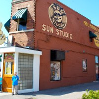 Visit Sun Studio in Memphis- The Birthplace of Rock 'n Roll!