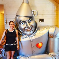 Visit the Oz Museum in Kansas- Video!
