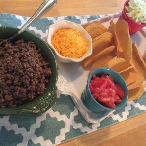 Tacos, Instant pot