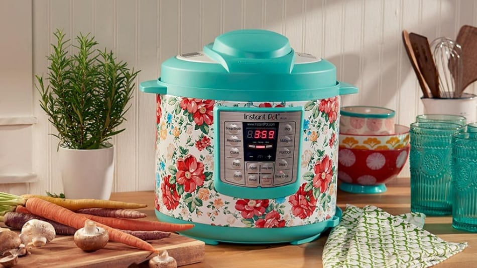 Friday Fun Day Finds Pioneer Woman Instant Pot