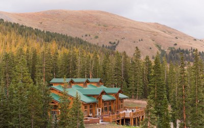 Ten Mile Station vs. Timber Ridge: Breckenridge and Keystone wedding venue comparison
