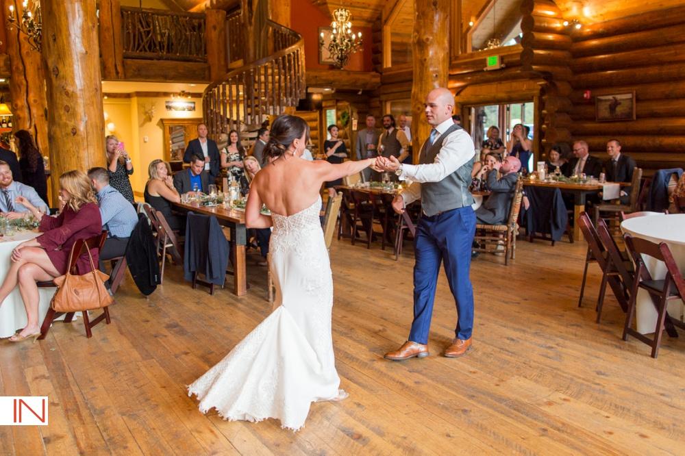 breckenridge wedding venue