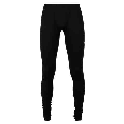 NORI LONG JOHNS BLACK ONCE WE WERE WARRIORS