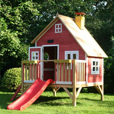 plan cabane enfant 15 cabanes a