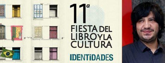 Alejandro Zambra on writing at 11th Annual Medellin Book & Culture Festival