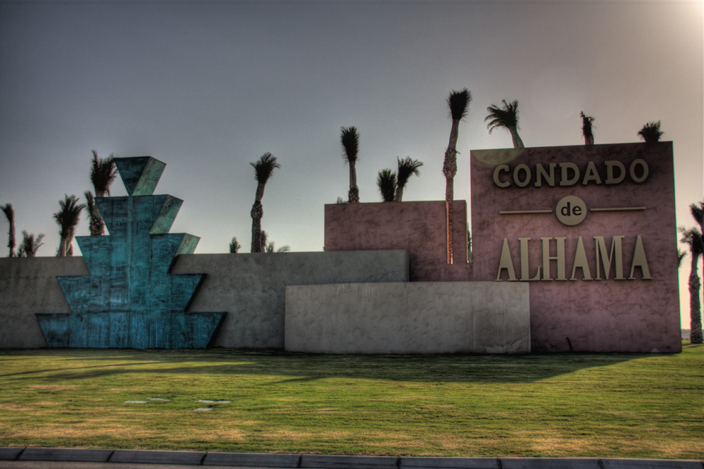 Condado de Alhama Photo Gallery