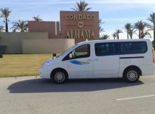 Condado Excursions Taxi Hire