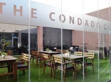 The Condado Club at Condado de Alhama