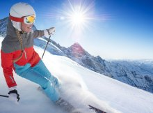 Sierra Nevada Ski Offer for Alhama de Murcia Residents