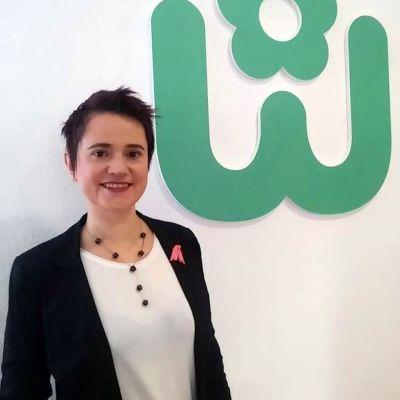 Irene Aterido colaboradora de oncowellness sexología cancer madrid