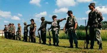 Las autoridades cubanas denuncian que aun hoy llegan desde Miami infiltrados a realizar actos violentos