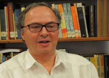 Cesario Melantonio Neto, embajador de Brasil en Cuba