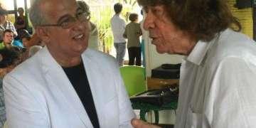 Manuel Augusto Lemus and Carlos Ruiz de la Tejera