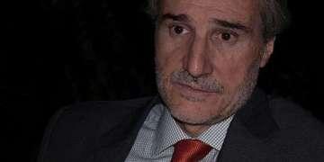 Juan Francisco Montalvan, Ambassador of Spain in Cuba / Photo: Raquel Pérez.