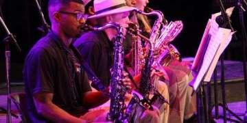Blues Devils Jazz Orchestra / Foto: Roberto Ruiz.