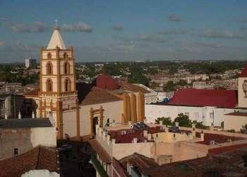 Iglesia de la Soledad / Photo: Leandro Armando Pérez Pérez