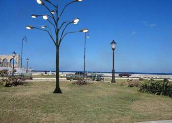 """Tree of light"", Rafael Villares, Cuba"