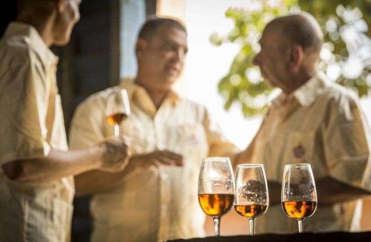 Photos: Courtesy of Havana Club