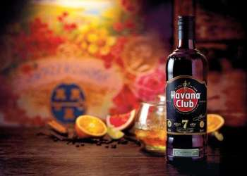 Photo courtesy of Havana Club International.