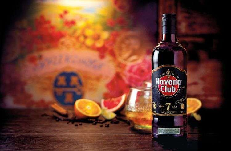 Photo courtesy of Havana Club International.