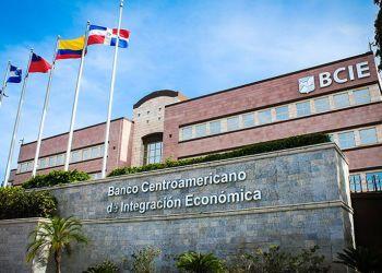 Central American Bank for Economic Integration (BCIE). Photo: bcie.org.