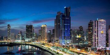 Panama City. Photo: memotogel.info