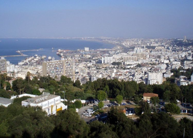 The city of Algiers will host January 27-29 the Cuba-Algeria intergovernmental cooperation commission. Photo: wikiwand.com
