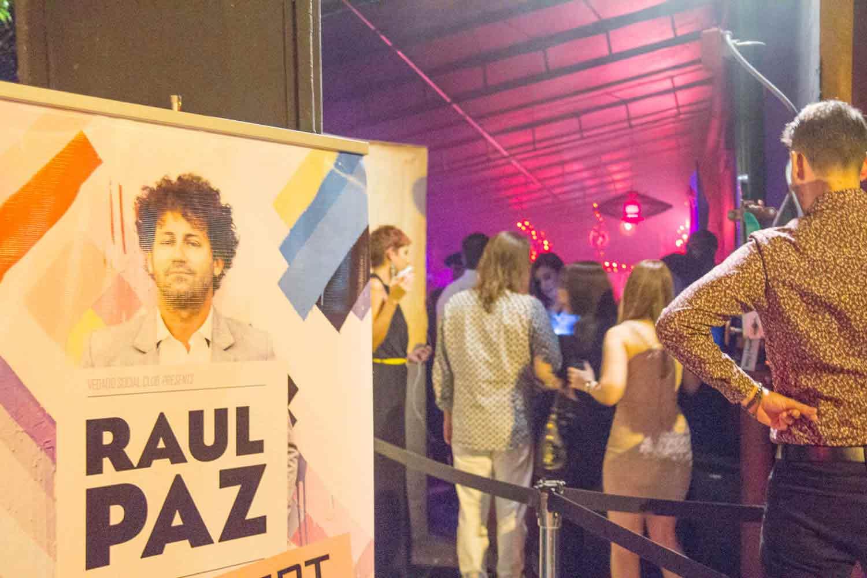 Photo: Courtesy of Vedado Social Club