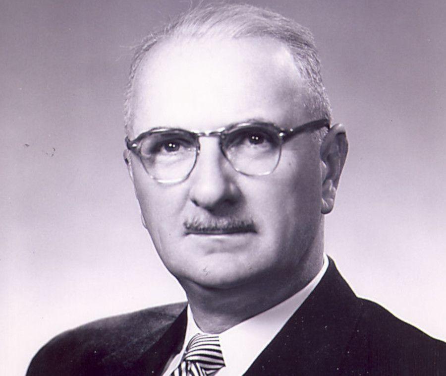 Lester D. Mallory