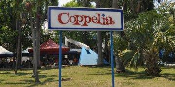 Havana's Coppelia ice cream parlor. Photo: John Julien / Facebook.