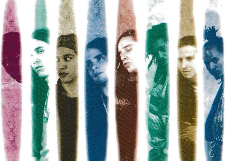 Cover of the Habana Abierta album.