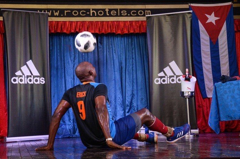 Erick Hernández - El Dominador | Bildquelle: oncubanews.com © Marcelino Vázquez / ACN | Bilder sind in der Regel urheberrechtlich geschützt
