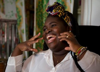 Daymé Arocena. Photo: Ismael Francisco/AP.