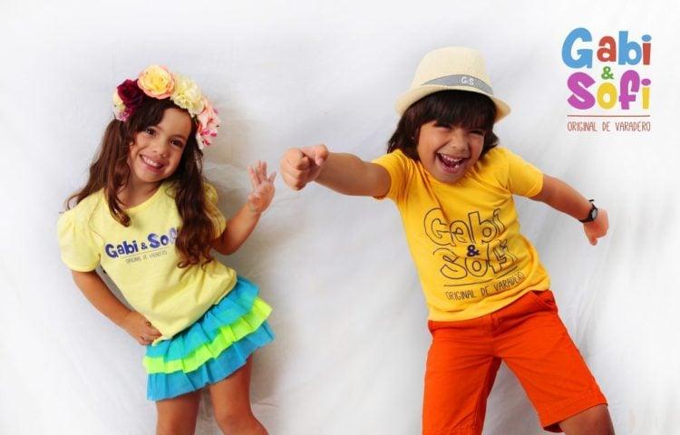 Gabi & Sofi: Ein Produkt, das für Kinder bestimmt ist. | Bildquelle: https://oncubanews.com/ © CORARTE | Bilder sind in der Regel urheberrechtlich geschützt